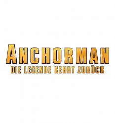 Anchormann 2 Plakat