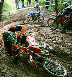 Enduro-Race 2012