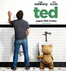 Ted Filmplakat
