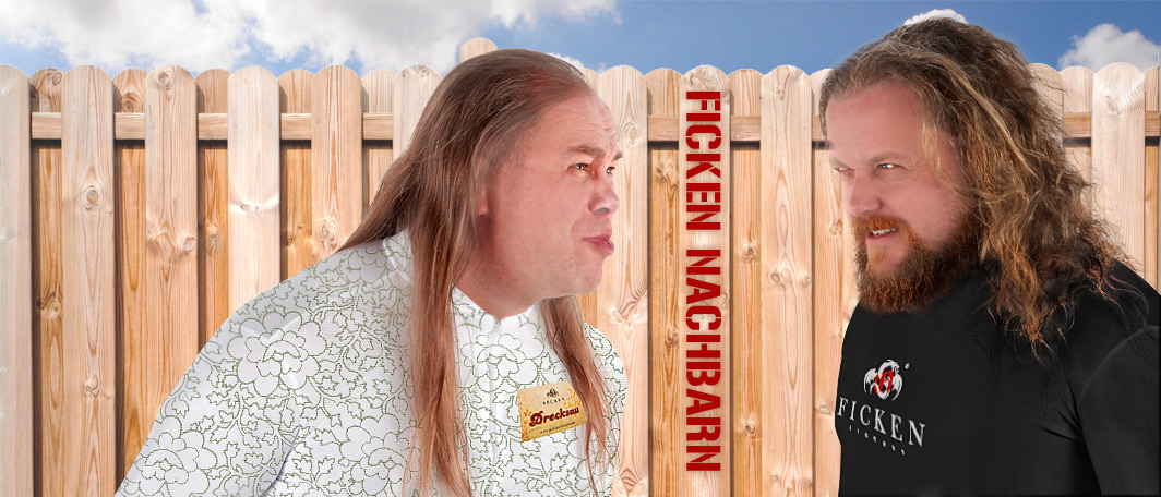 Kooperation mit BAD NEIGHBORS