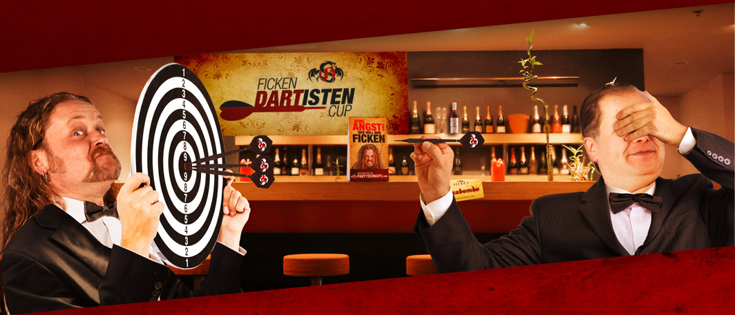 FICKEN Turnier der Dartisten