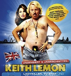 Keith Lemon der Film
