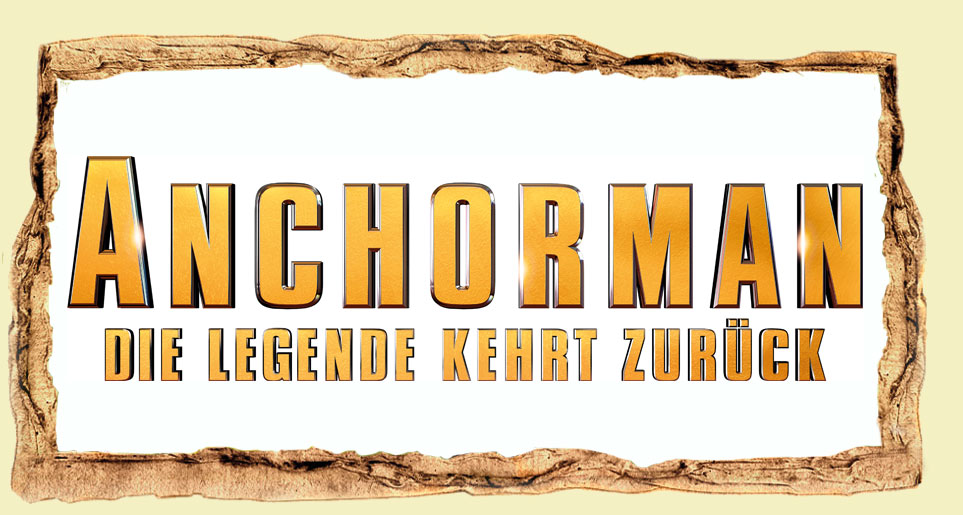 Kino Kooperation Anchorman 2