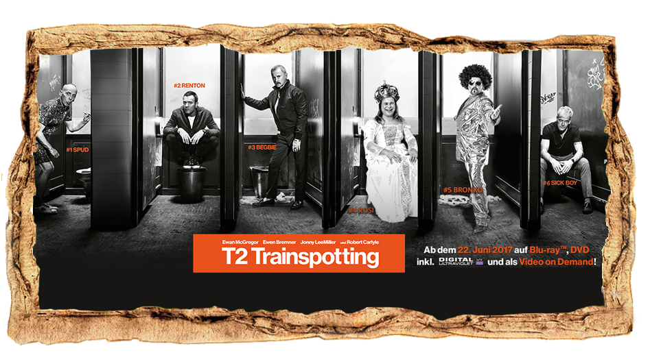 Trainspotting T2