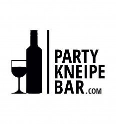 Party-Kneipe-Bar Logo