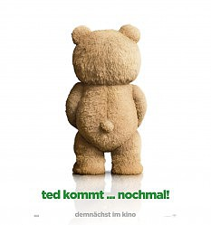 Poster TED 2