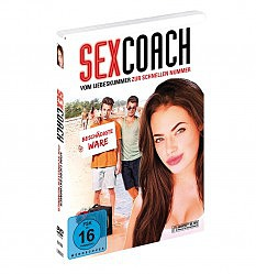 Sexcoach DVD
